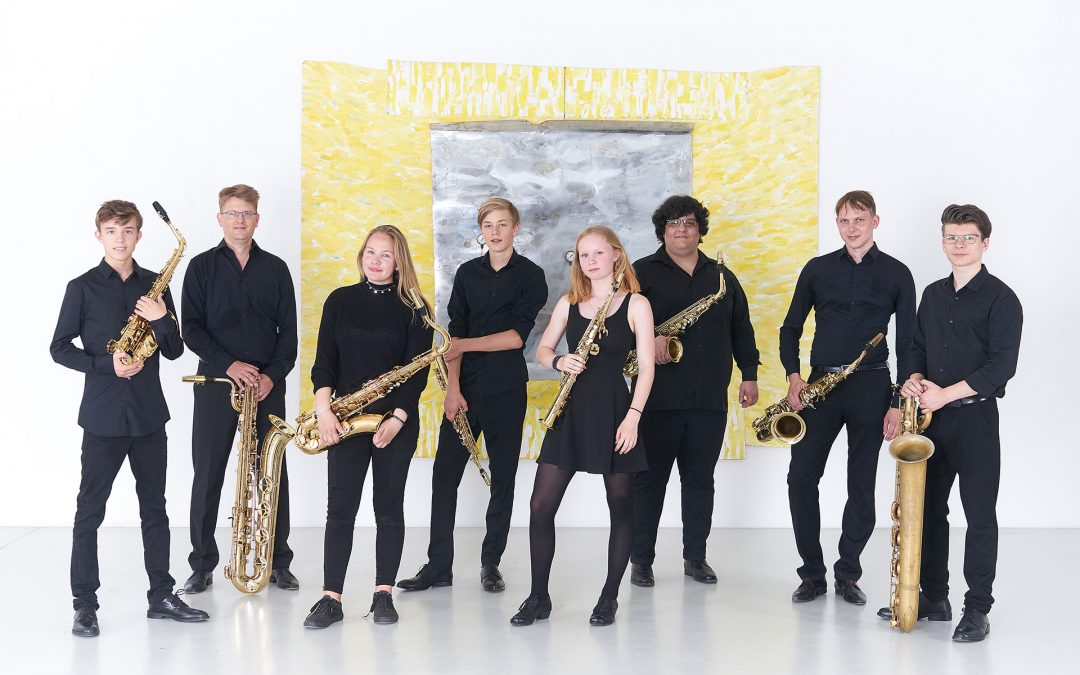 Freiburger Saxophonensemble – Konzertrezension