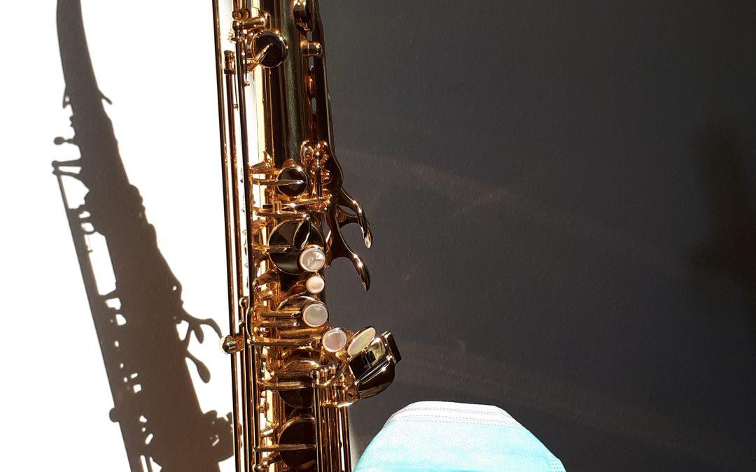 Vom besonderen Wert des Blasinstrumentenspielens